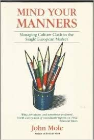 9780852904695: Mind Your Manners: Culture Clash in the Single European Market