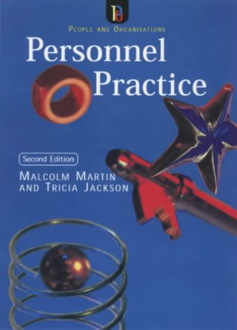 Personnel Practice (People & organisations)