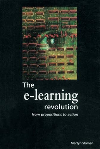 9780852928738: E-Learning Revolution