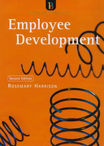 9780852928776: EMPLOYEE DEVELOPMENT (PEOPLE & ORGANISATIONS)
