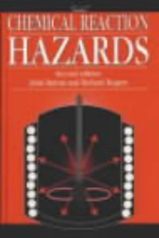 9780852953419: Chemical Reaction Hazards