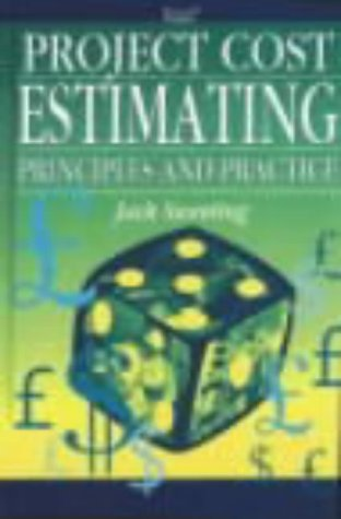 9780852953808: Project Cost Estimating - Principles and Practice - IChemE