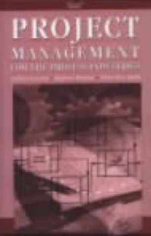 9780852954065: Project Management for the Process Industry