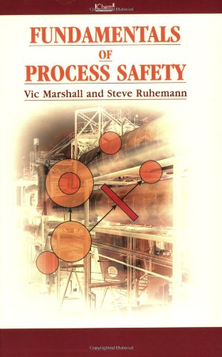 9780852954317: Fundamentals of Process Safety