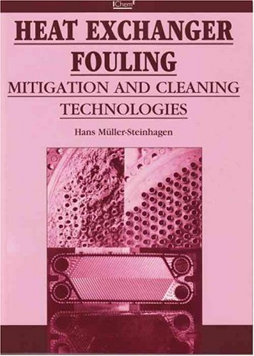 9780852954362: Heat Exchanger Fouling