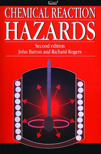 9780852954645: Chemical Reaction Hazards: A Guide to Safety