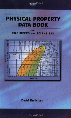 9780852954652: Physical Property Data Book for Engineers and Scientists