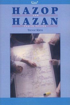 9780852955062: Hazop and Hazan