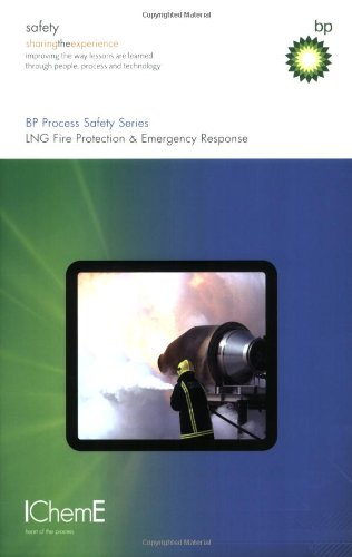 9780852955154: LNG Fire Protection and Emergency Response