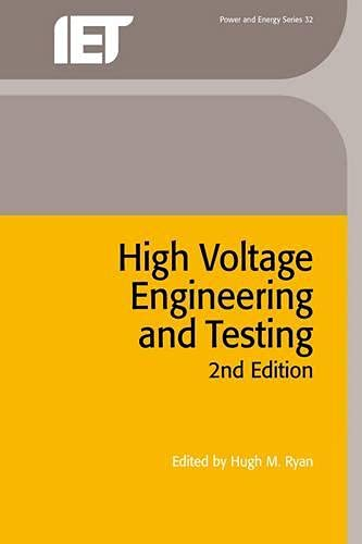 9780852967751: High Voltage Engineering and Testing (Power & Energy)