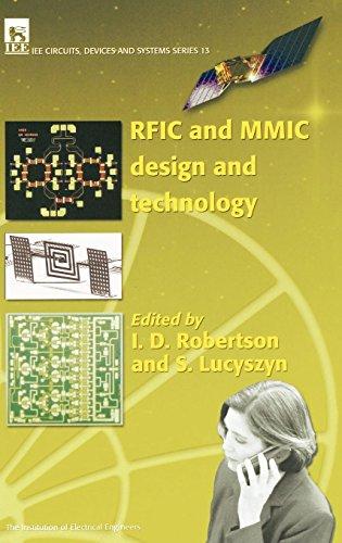 Rfic Design Books