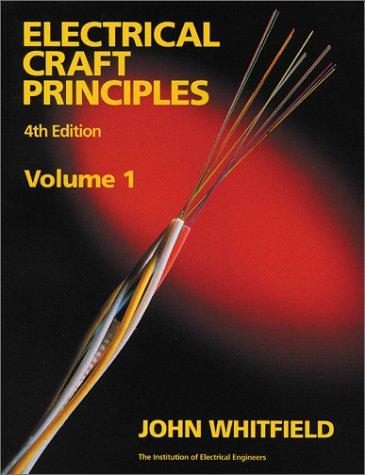 9780852968116: Electrical Craft Principles
