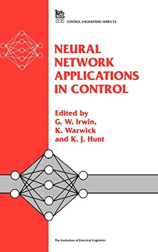 9780852968529: Neural Network Applications in Control (I E E Control Engineering Series)