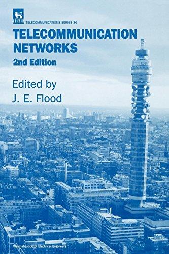 9780852968864: Telecommunication Networks (Telecommunications)