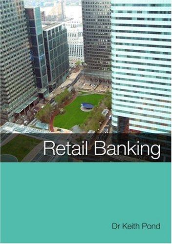 Retail Banking: Keith Pond