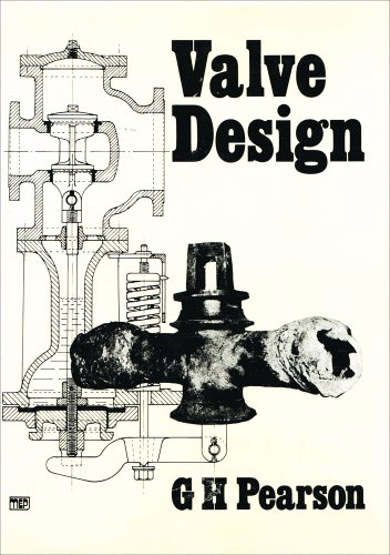 9780852984048: Valve Design