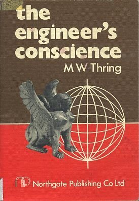 9780852984338: The Engineer's Conscience