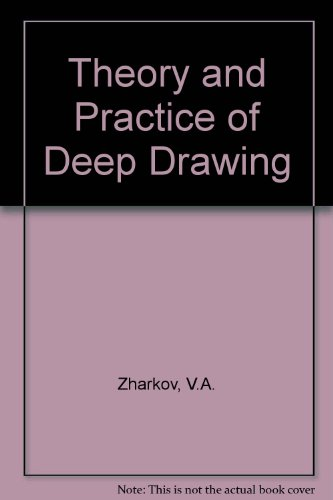 9780852988664: Theory and Practice of Deep Drawing