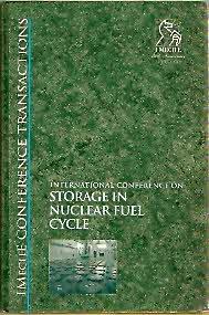 Storage In Nuclear Fuel Cycel