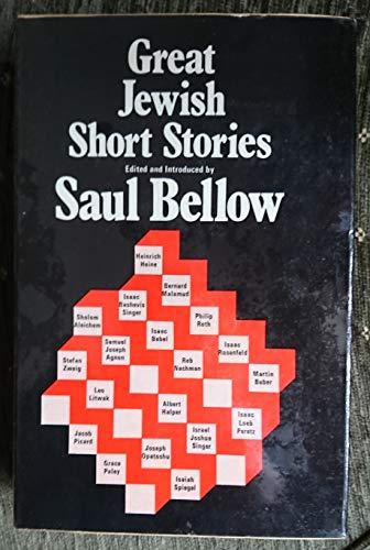 9780853031383: Great Jewish Short Stories