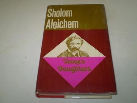 9780853031604: Tevye'S Daughters (Modern Jewish classics)
