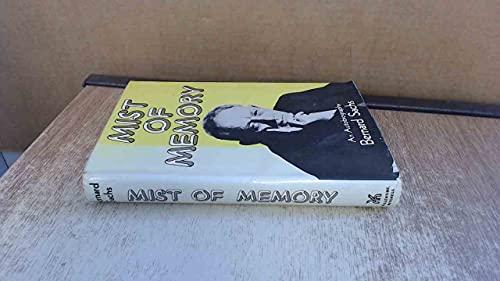 Mist of Memory: Sachs, Bernard