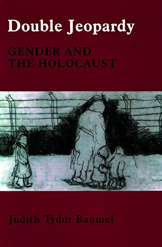 9780853033455: Double Jeopardy: Gender And Th: Gender and the Holocaust (Parkes-Wiener Series on Jewish Studies)