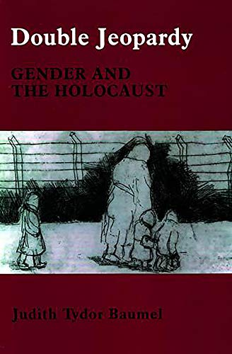 9780853033462: Double Jeopardy: Gender and the Holocaust (Parkes-Wiener Series on Jewish Studies)