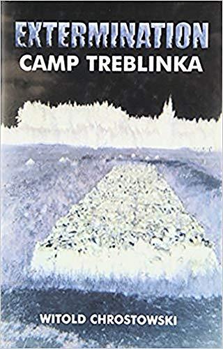9780853034568: Extermination Camp Treblinka