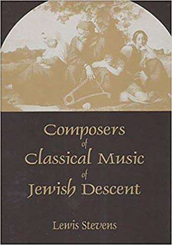 9780853034827: Composers of Classical Music of Jewish Descent