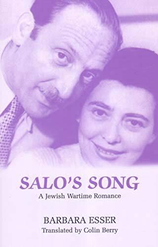 9780853035220: Salo's Song