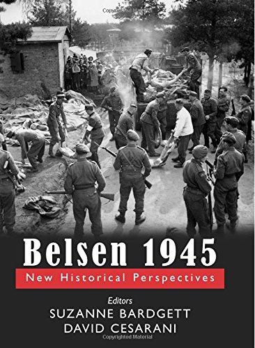 9780853037170: Belsen 1945: New Historical Perspectives