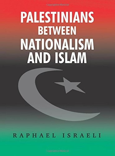 9780853037316: Palestinians between Nationalism and Islam