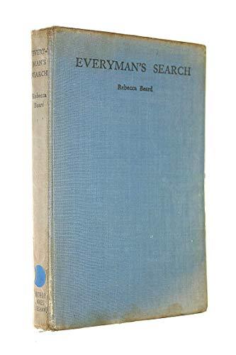 9780853050537: Everyman's Search