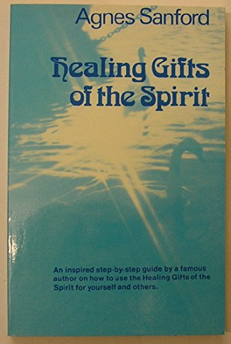 9780853050940: Healing Gifts of the Spirit