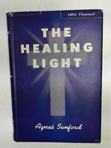 9780853051008: The healing light