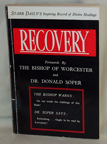 Recovery: Daily, Starr