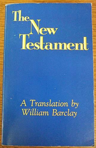 9780853052883: The New Testament