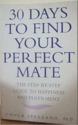 9780853053507: 30 Days to Find Your Perfect Mate (30 Days to Go)