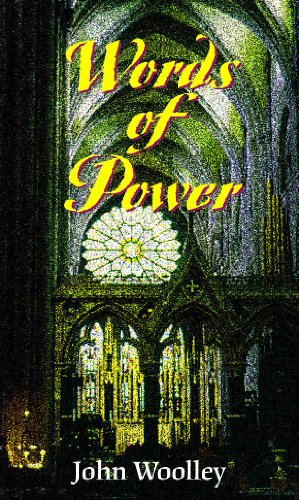 Words of Power (0853054509) by John Woolley