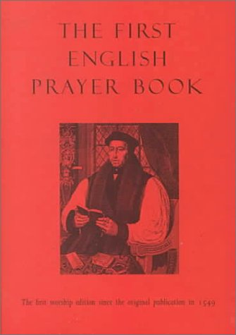 The First English Prayer Book