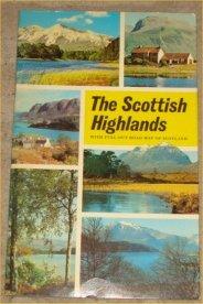 9780853062912: Scottish Highlands (Sandringham)