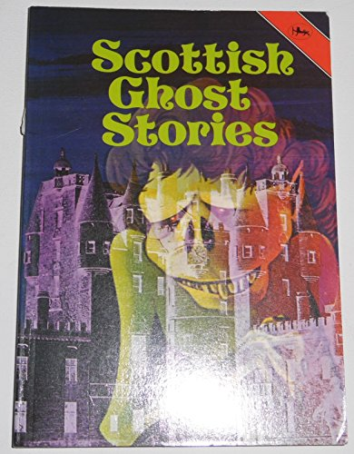 9780853064589: Scottish ghost stories