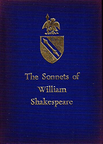 9780853065333: The Sonnets of William Shakespeare(The Shakespeare collection)