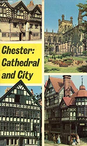 9780853065791: Chester: Cathedral and City (Breydon)