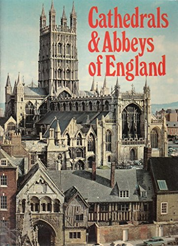 9780853065838: Cathedrals and Abbeys of England (Cotman House)