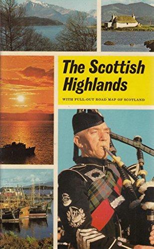 9780853065920: Scottish Highlands (Sandringham)