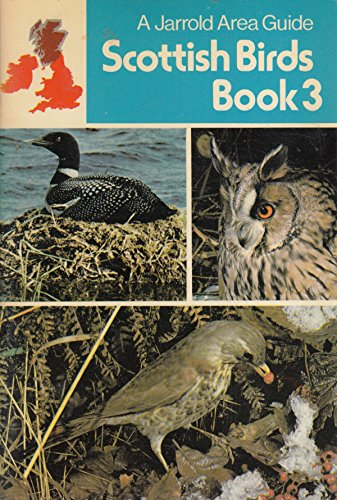 SCOTTISH BIRDS BOOK 3.: N. Duerden