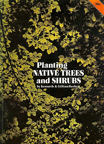 9780853068112: Planting Native Trees and Shrubs (Brancaster)