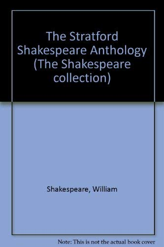 9780853069492 The Stratford Shakespeare Anthology Collection